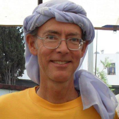 Chris Marsh